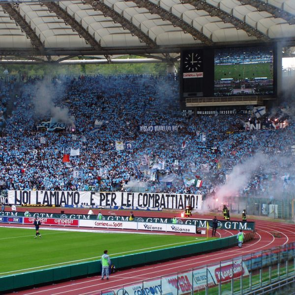 Immobile espulso ma i tifosi della Lazio non ci stanno e presentano ricorso...