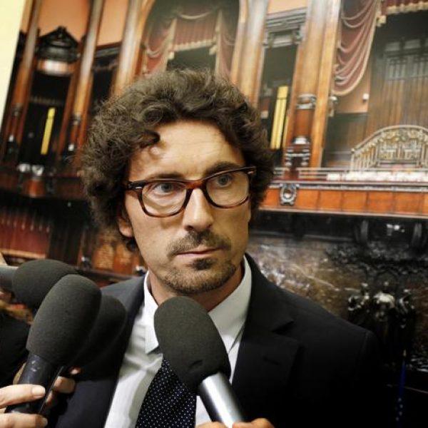 Genova, la confessione di Toninelli: