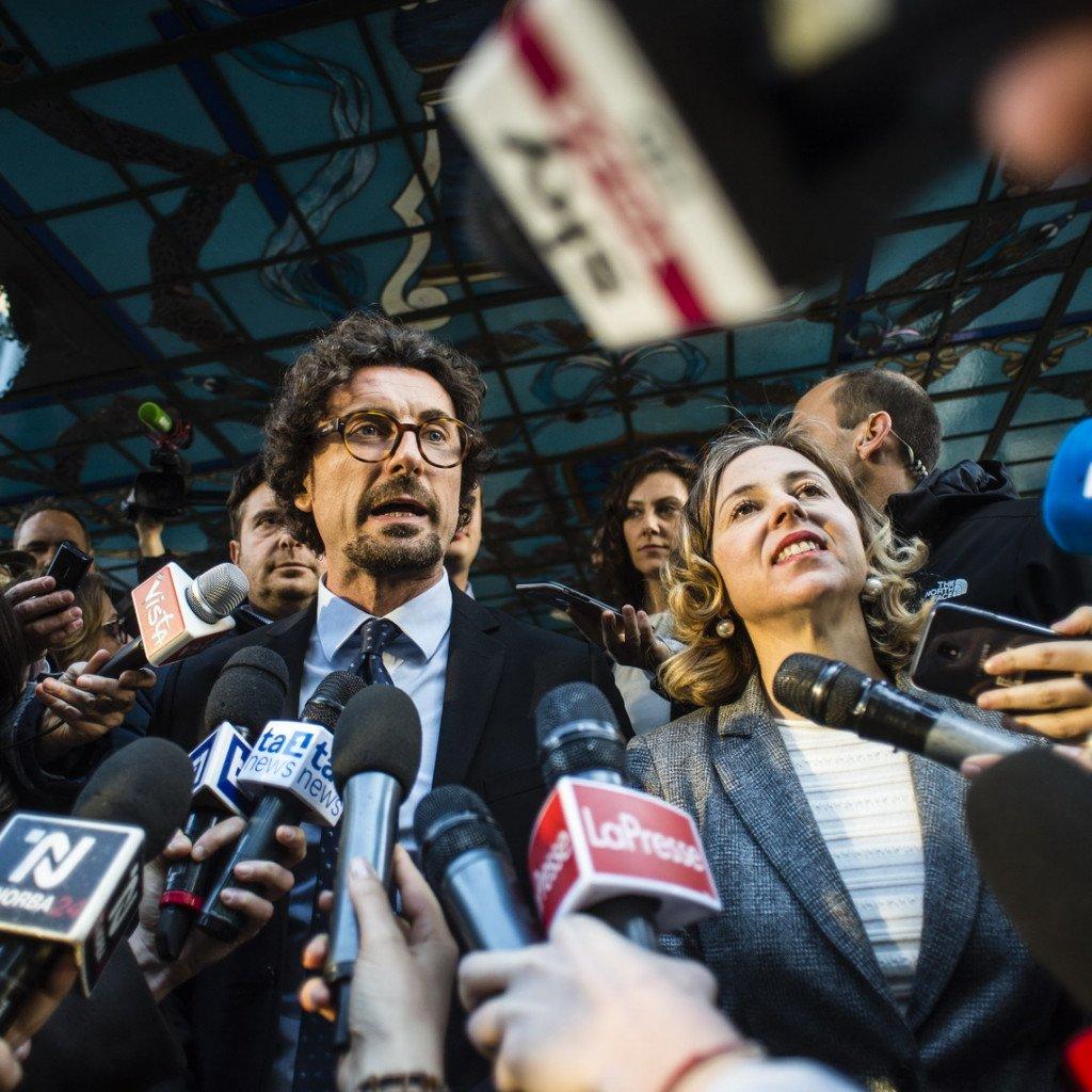 Governo, il M5S incontra Lega, LeU e FI