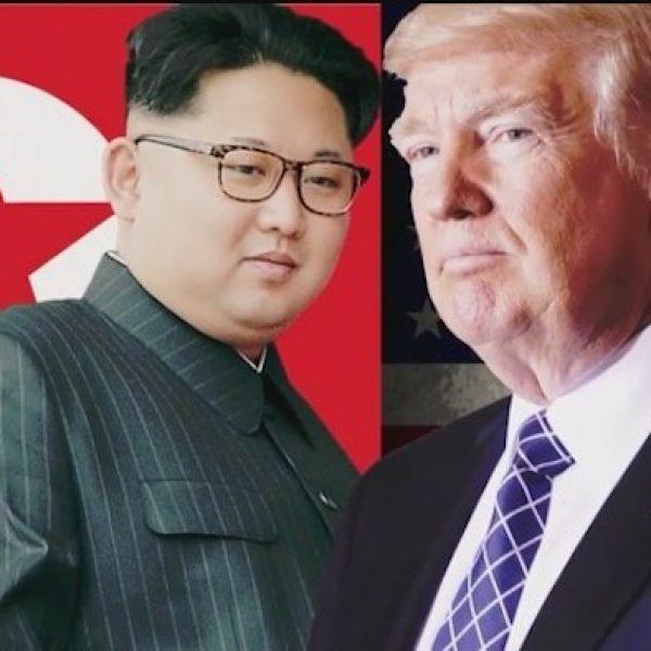 Trump crede a Kim: