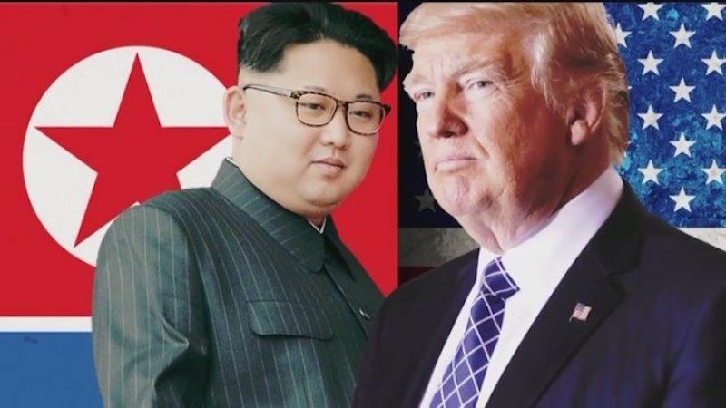 Trump e Kim hanno parlato e presto si incontreranno