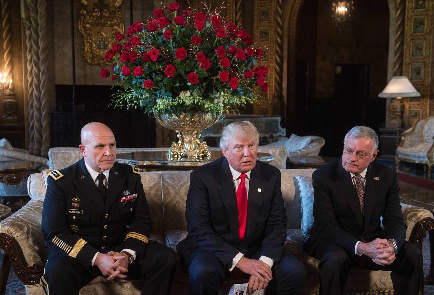 Media USA: Trump licenzia McMaster, ma la Casa Bianca smentisce
