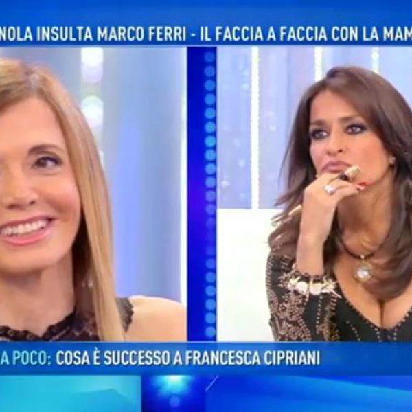 Gossip, la spagnola Aida Nizar: