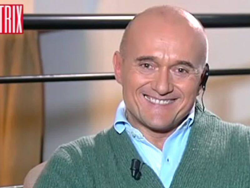 Fabrizio Frizzi, tutta la verità sulla sua morte:
