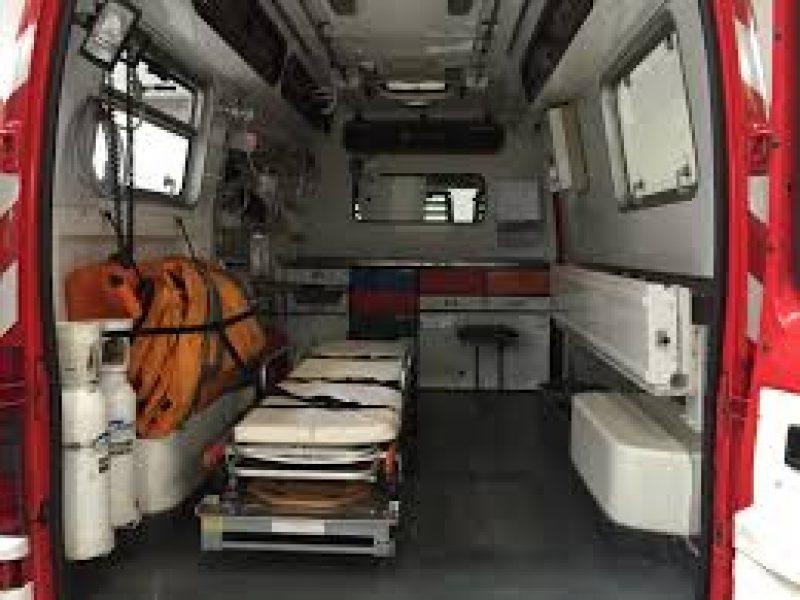 uomo morto per insufficienza respiratoria_indagati due medici_procura di bari_ospedale san Paolo