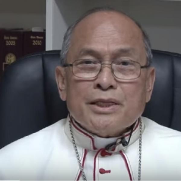 Abusi, arcivescovo di Guam condannato per abusi su minori