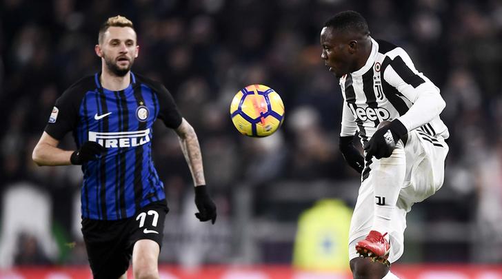 Inter, in arrivo Asamoah a parametro zero. Il ghanese trova casa a Milano