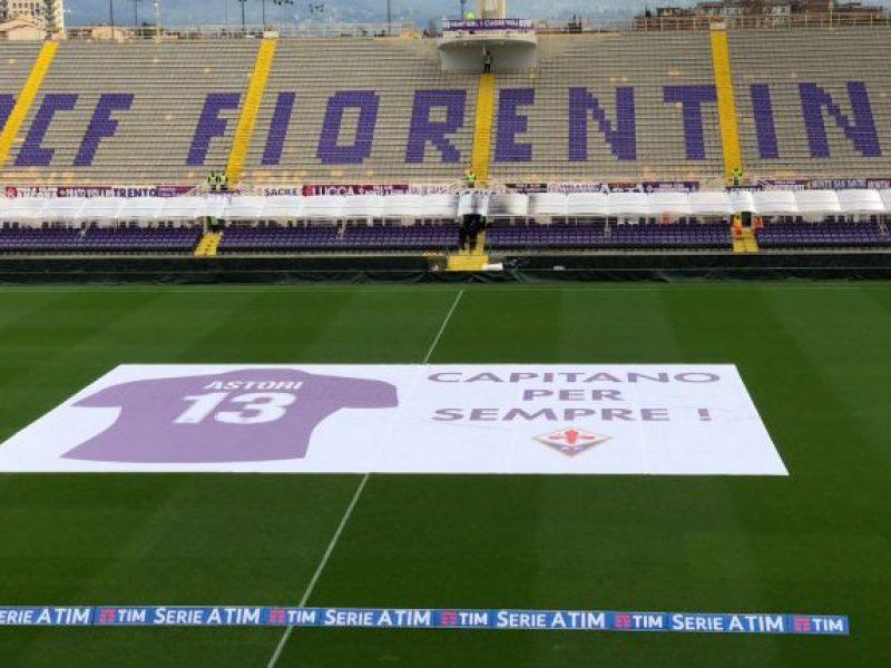 Fiorentina Serie A