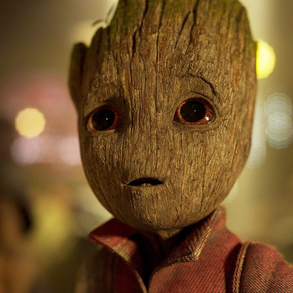 La dura verità su Baby Groot, James Gunn sorprende i fan