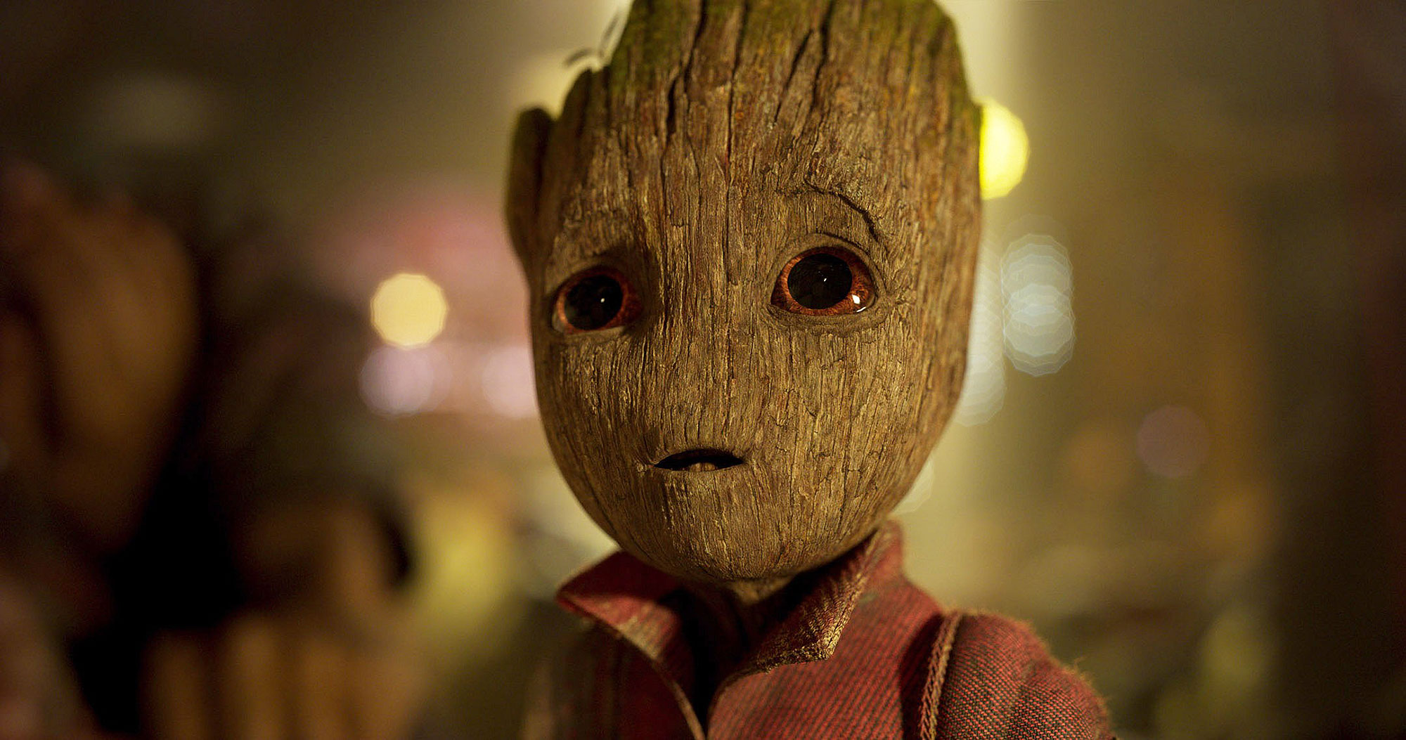 La dura verità su Baby Groot, James Gunn sorprende i fan