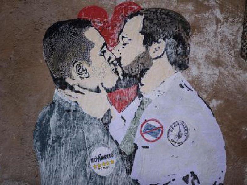 accordo Salvini Di Maio, governo M5S Lega, incontro Salvini Di Maio, premier governo M5S Lega, vertice Salvini Di Maio