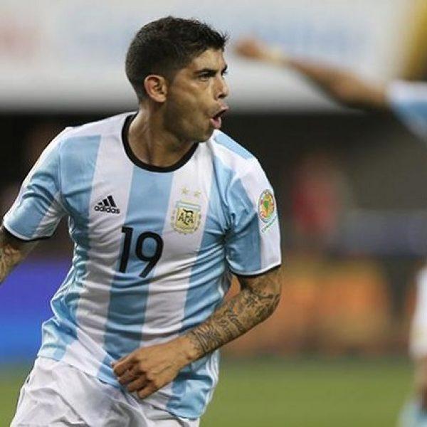 Argentina-Italia 2 - 0: Banega e Lanzini stendono gli azzurri