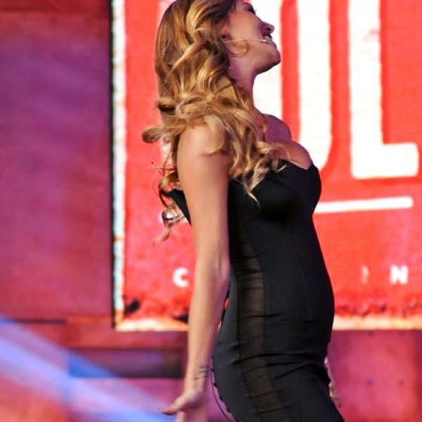 Gossip, Belen è incinta di Andrea Iannone?