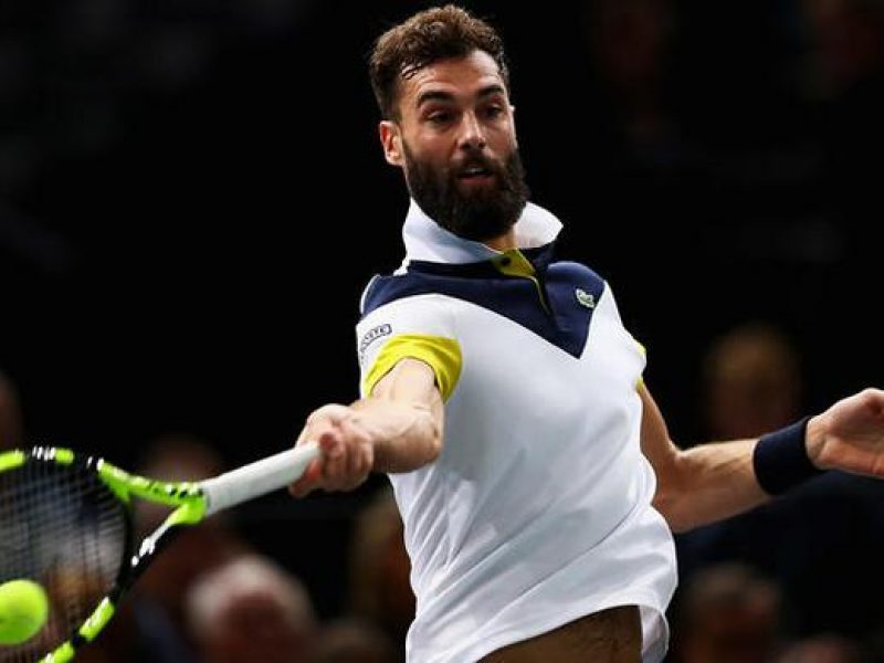 Paire Miami Djokovic