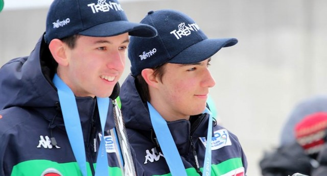 Paralimpiadi, prima medaglia azzurra: Bertagnolli e Casal bronzo in discesa