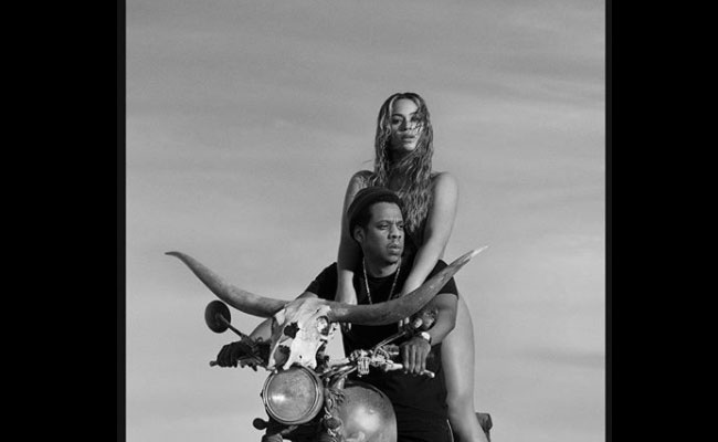 Beyoncée Jay-Z in tour: due tappe anche in Italia