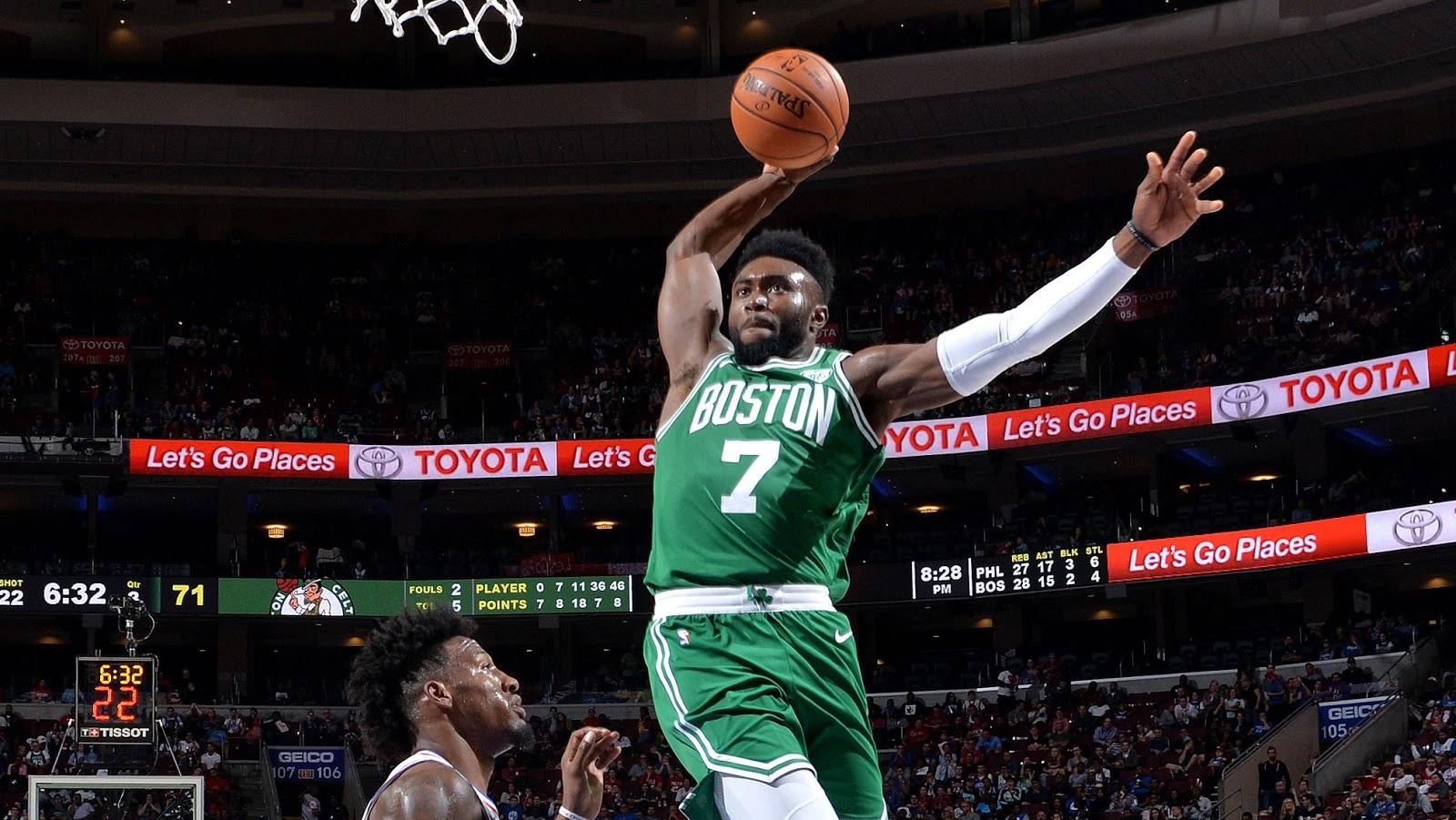 NBA, rimonta vincente per i Celtics. LeBron raggiunge Jordan