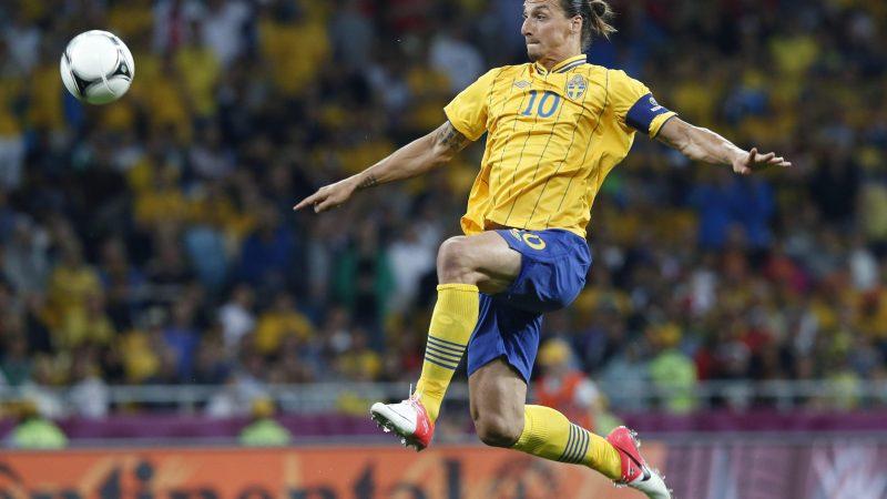 "Svezia, Ibra rifiutato: ""È un egoista, non ci serve"""