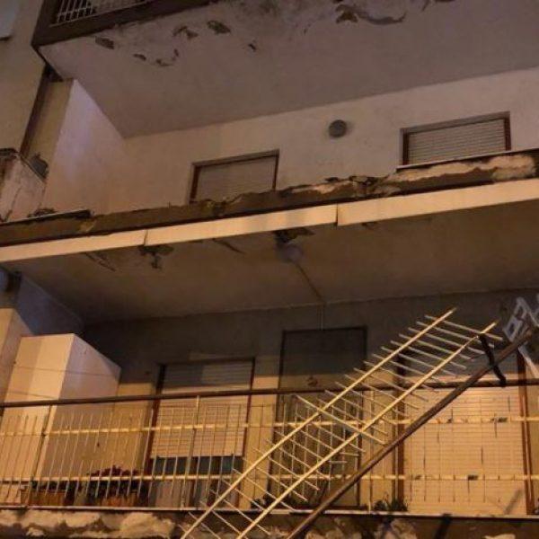 Tornado si abbatte nel Casertano: otto feriti, uno è grave