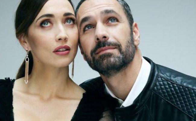 Catania, telefoni accesi a teatro: Raoul Bova non saluta il pubblico