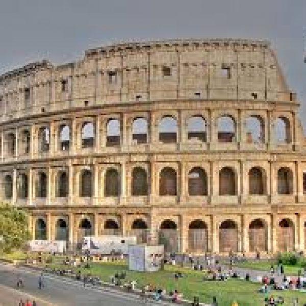 Roma, disposta 'green zone' di sicurezza fino al 2 aprile