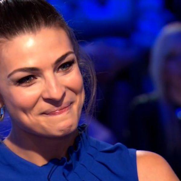 Verissimo, Cristina Chiabotto e Fabio Fulco: la Miss scoppia in lacrime