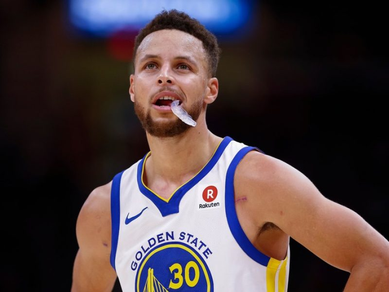 Curry NBA