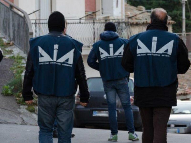 nunzio ruggieri, sequestro per 9 milioni di euro a imprenditore messinese, dia sequestro a nunzio ruggieri per usura, mafia, usura
