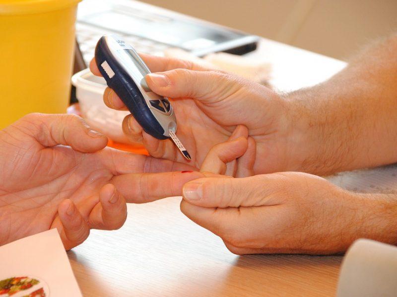 Salute, boom del diabete urbano nelle città italiane