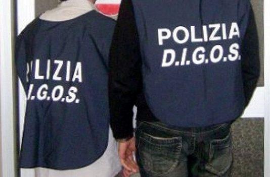 Antiterrorismo, arrestato un giovane a Viterbo