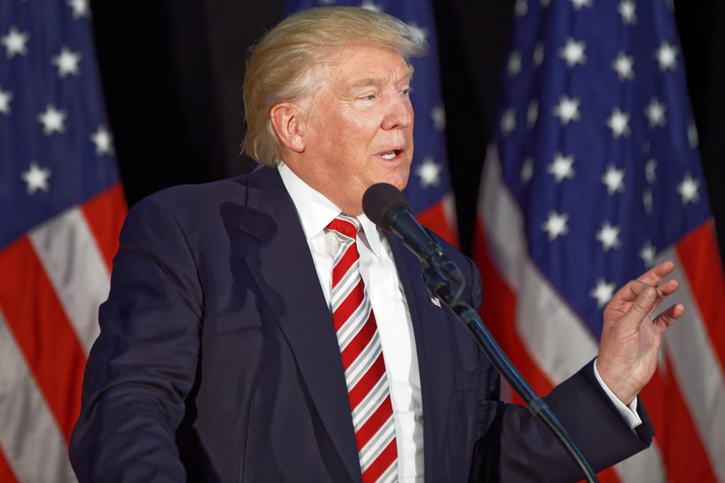 """Elezioni di Midterm, Trump si 'gioca' la cara Iran: """"Sanzioni mai così dure"""""""