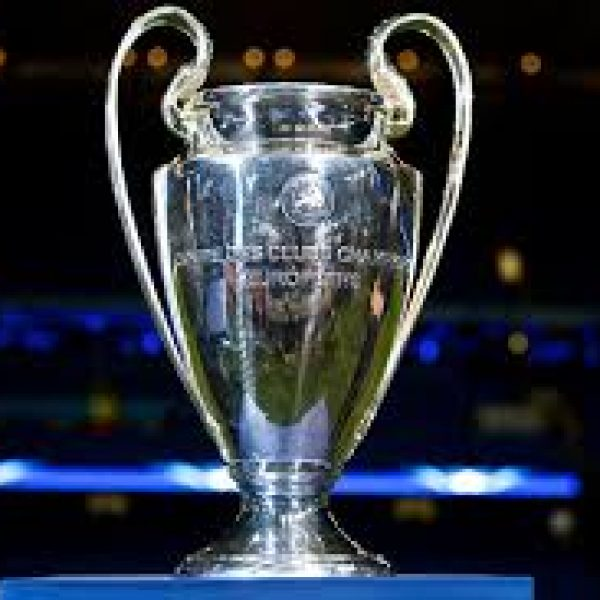 Champions League 2018/2019: partite in due fasce orarie