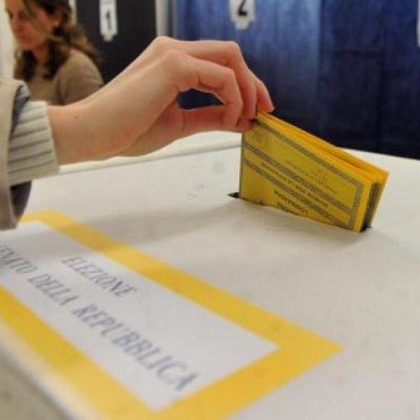 Elezioni, a Palermo e Mantova schede sbagliate
