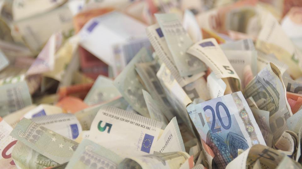 Media, presunta frode da 55 miliardi a diversi Stati Ue