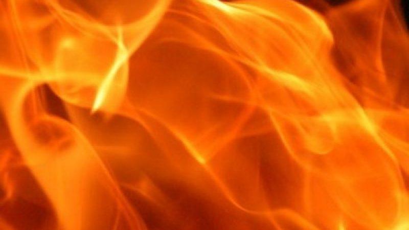 Matera, azienda chimica va a fuoco e rilascia una nube tossica