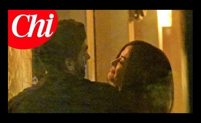 Gossip, amore per Filippo Magnini e Giorgia Palmas?