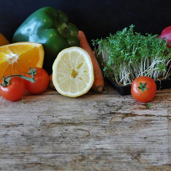 Alimentazione sana, il segreto per una vita più lunga