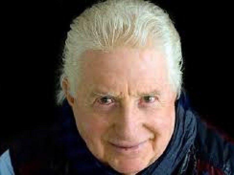 gianfranco d'angelo è stato respinto ai funerali di fabrizio frizzi