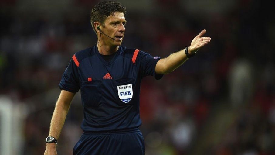 FIFA, scelti gli arbitri per i Mondiali. Per l'Italia c'è Rocchi