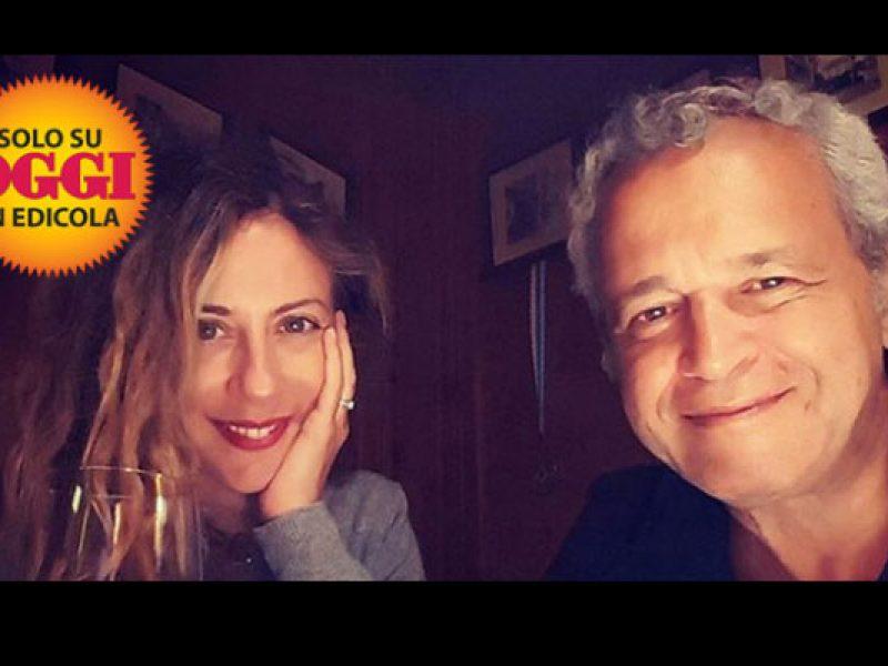 "Gossip, parla Francesca Fagnani: ""Io ed Enrico Mentana insieme da 5 anni"""