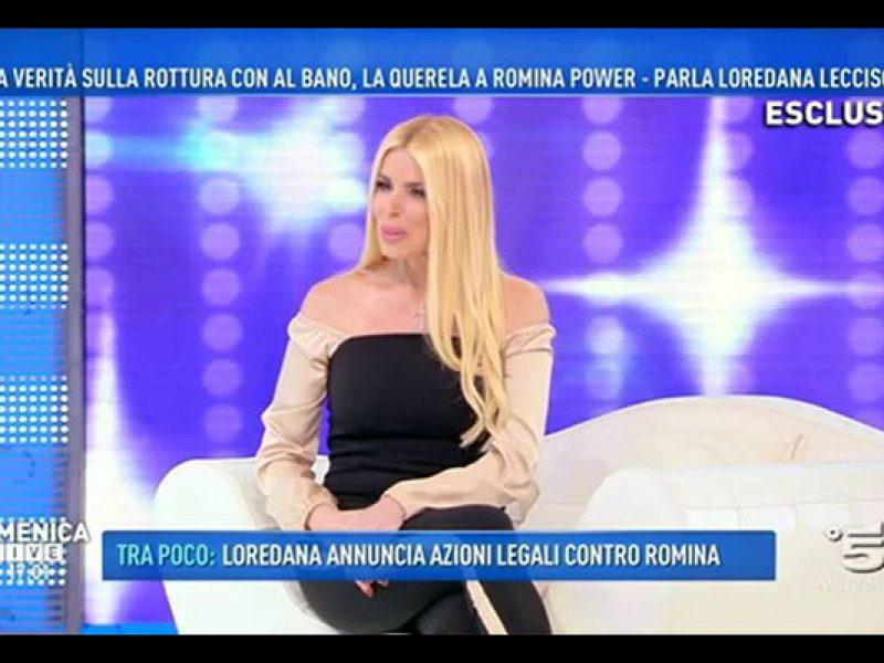 gossip-loredana-lecciso-domenica-live