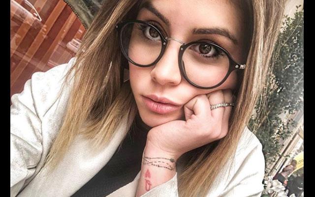 Gossip, nuovo fidanzato per Giulia Latini