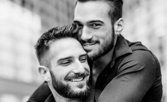 Gossip, rottura per Alessandro D'Amico e Alex Migliorini