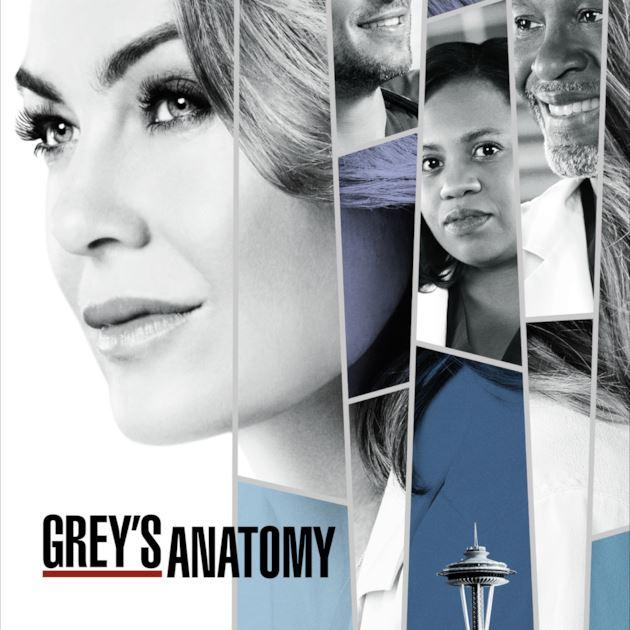 Grey's Anatomy riparte con storie di violenza sulle donne