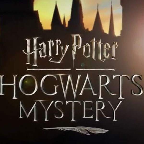 Harry Potter Hogwarts Mystery: aperte le pre-registrazioni su Google Play