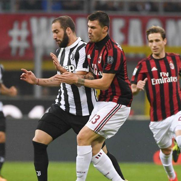Serie A, i risultati della 30a giornata: la Juve stende il Milan e allunga