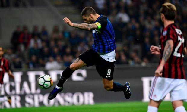 Serie A, i risultati della 9a giornata: Icardi decide il derby