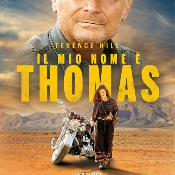 Terence Hill al cinema con