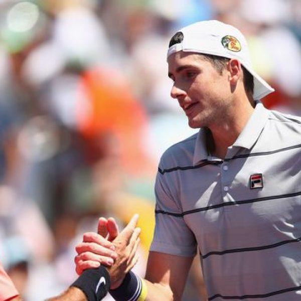 Miami, la finale sarà Zverev contro Isner. Eliminato a sorpresa del Potro
