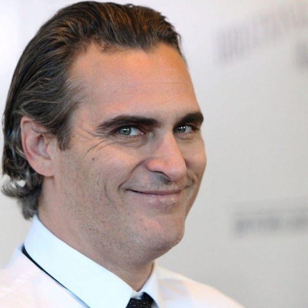 Universo DC, Joaquin Phoenix sarà il nuovo Joker